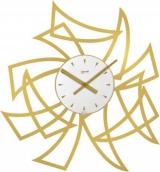 Часы нестандартной формы