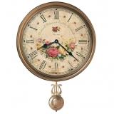 Часы с маятником