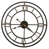 Часы из металла