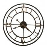 Кованые часы