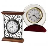 Howard Miller (США) Механические и кварцевые настольные и каминные часы