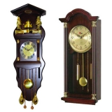 Sinix (Ю.Корея): Кварцевые наcтенные часы с боем