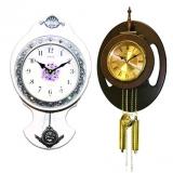 Sinix (Ю.Корея)Кварцевые наcтенные часы с маятником