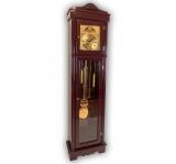 Напольные часы Династия -кварцевые и механические