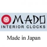 Часы MADO (Япония)