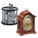 Механические настольные часы