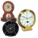 Кварцевые настольные часы