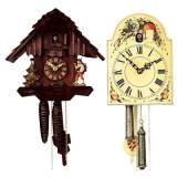 Часы с кукушкой Rombach & Haas (Германия)