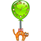 Детские настенные часы Тиарелла