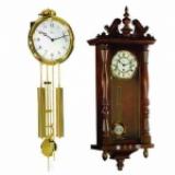 Настенные часы HERMLE с маятником