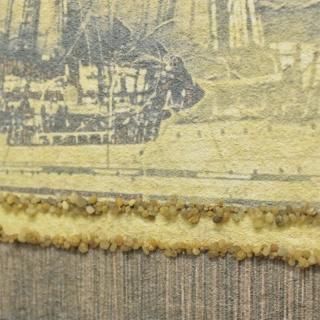 Дизайнерская картина Династия 05-007-07 Морская экспедиция