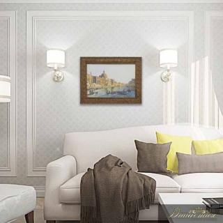 картина Династия 05-016-08 Гранд-канал Венеции
