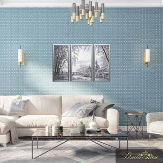 картина Династия 06-011-01 Зима