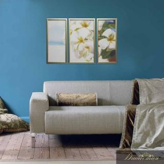 картина Династия 06-015-01 Солнечные цветы