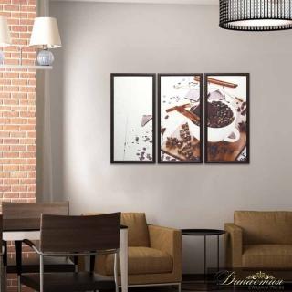 картина Династия 06-031-03 Кофе с корицей