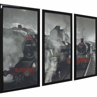 Династия 06-033-03 Поезда