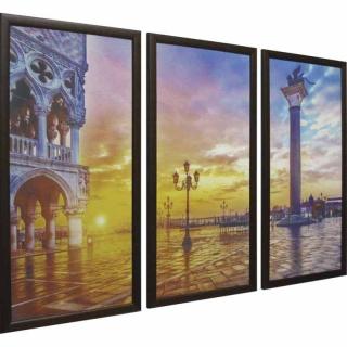 Династия 06-035-03 Площадь в Венеции