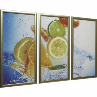 Династия 06-036-03 Лимоны