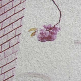 Модульная картина Династия 06-075-05 Цветущая улица