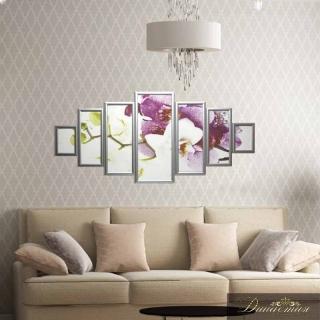 картина Династия 06-077-05 Орхидея