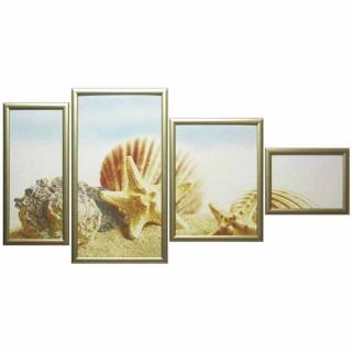 Модульная картина Династия 06-091-06 Путешествие