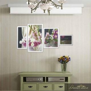 картина Династия 06-097-06 Букеты цветов