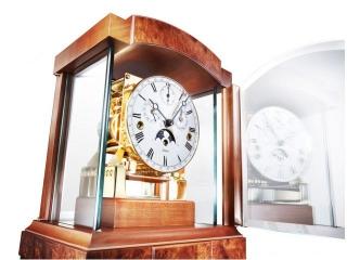 Настольные часы Kieninger 1242-41-02