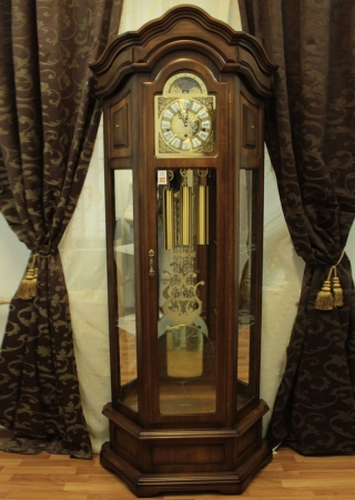 Механические напольные часы SARS 2089-1161