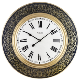 настенные часы Aviere 25605