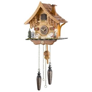 Настенные часы с кукушкой Tomas Stern 5026