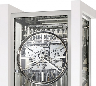часы Howard Miller 611-231