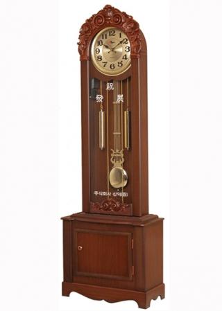 Напольные часы Sinix 924ES