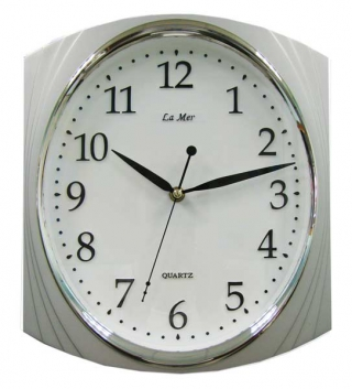 Настенные часы LAMER GD 106004