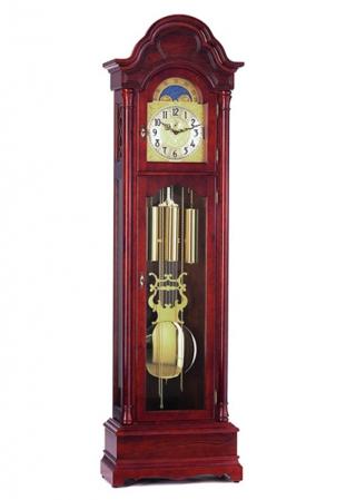 Напольные часы Hermle 01161-N90461