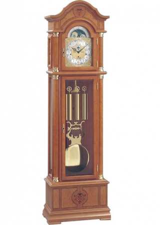 Напольные часы премиум класса Kieninger 0098-41-07