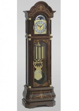 Напольные часы Kieninger 0138-82-01 премиум класса