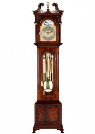 Напольные часы Comitti C2011TCH The Empire