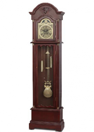 Напольные кварцевые часы Columbus D2325