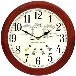 Настенные часы Vostok Н-12118-2