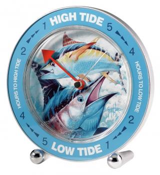 Настольные часы Howard Miller 645-656 Guy Harvey Maritime
