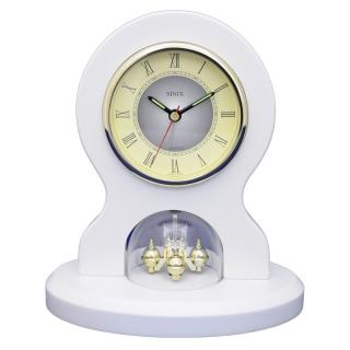 Настольные часы Sinix 7037DW