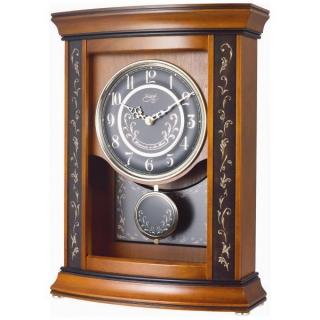 Настольные часы Vostok Т-9728-1