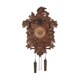 Настенные часы с кукушкой Columbus СQ-067