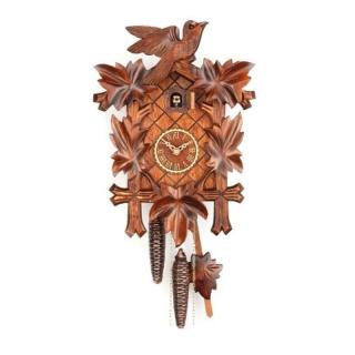 Настенные часы с кукушкой Trenkle 8100/3 nu