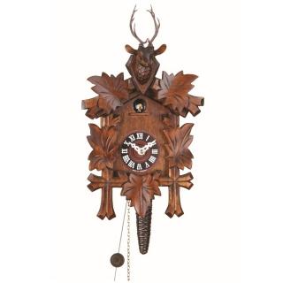Настенные часы с кукушкой Trenkle 624 NU