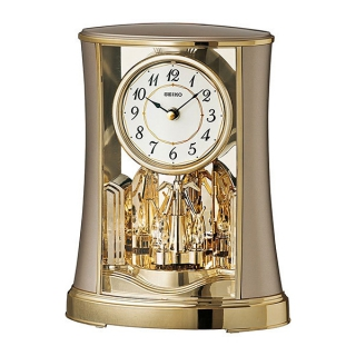 Настольные часы Seiko QXN227GN