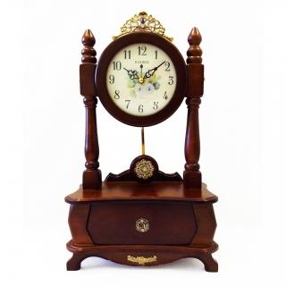 Настольные часы Kairos ТВ-002 В