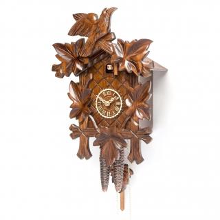 Настенные часы c кукушкой Tomas Stern 5007