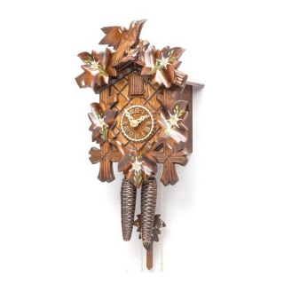 Настенные часы c кукушкой Tomas Stern 5011