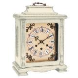 Механические настольные часы SARS 0096-340 Ivory